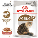 ROYAL CANIN® Ageing 12+ (gravy) x12