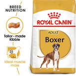 Royal Canin Adult Boxer Dry Food