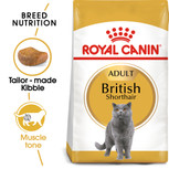 ROYAL CANIN® British Shorthair 400G
