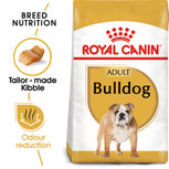 ROYAL CANIN® Bulldog Adult 3kg
