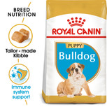 ROYAL CANIN® Bulldog Puppy 12kg