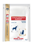 Royal Canin Canine/Feline Convalescence Support Instant Wet Dog/Cat Food - 10 x 50G