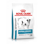 Royal Canin small breed dry food
