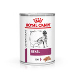 Royal Canin Canine Renal Wet Dog Food - 12 x 410G
