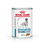 Royal Canin Canine Sensitivity Control Duck Wet Dog Food - 12 x 420G