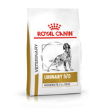 Royal Canin Urinary Moderate food