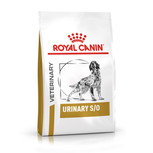 Royal Canin Canine Urinary S/O Dry Dog Food - 7.5Kg