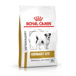 Royal Canin Canine Urinary Small Breed Dry Dog Food - 4Kg
