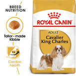 Royal Canin Cavalier King Charles Dry Dog Food - 1.5kg