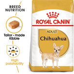 Royal Canin Chihuahua Dry Dog Food - 3kg