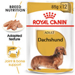 ROYAL CANIN® Dachshund Adult 85g