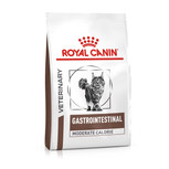 Royal Canin Feline Gastro-Intestinal S/O Moderate Calorie Dry Cat Food - 4Kg