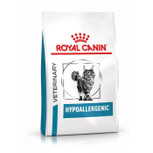 Royal Canin Feline Hypoallergenic S/O Dry Cat Food - 2.5Kg