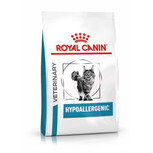 Royal Canin Feline Hypoallergenic S/O Dry Cat Food - 4.5Kg