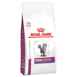 Royal Canin Feline Renal Special Dry Cat Food - 4Kg