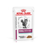 Royal Canin Feline Renal Tuna food