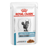 Royal Canin Feline sensitivity food