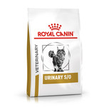 Royal Canin Feline Urinary S/O Dry Cat Food - 7Kg