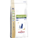 Royal Canin Feline Urinary S/O High Dilution Dry Cat Food - 7kg