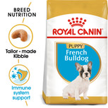 Royal Canin French Bulldog Junior Dry Dog Food - 3kg