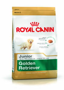 Royal Canin Golden Retriever Dry Dog Food Review