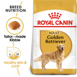 Royal Canin Golden Retriever Dry Dog Food - 3kg