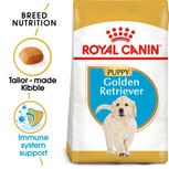 Royal Canin Golden Retriever Junior Dry Dog Food - 3kg