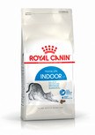 Royal Canin Indoor 27 Dry Cat Food - 4kg
