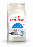Royal Canin Indoor 7+ Mature Dry Cat Food - 400g