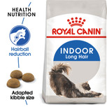 ROYAL CANIN® Indoor Long Hair 4kg