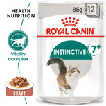 ROYAL CANIN® Instinctive 7+ (gravy)
