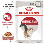 ROYAL CANIN® Instinctive (in gravy)