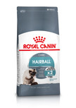 Royal Canin Intense Hairball food