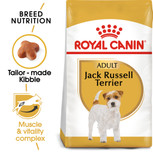 Royal Canin Jack Russell Dry Dog Food - 3kg
