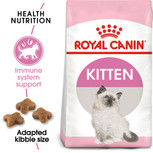 ROYAL CANIN® Kitten Dry Food 2kg