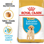 Royal Canin Labrador Junior Dry Dog Food - 3kg