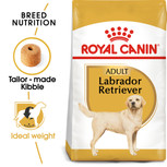 Royal Canin Labrador Retriever Adult Dry Dog Food - 3kg