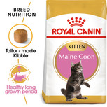 ROYAL CANIN® Maine Coon Kitten 4kg