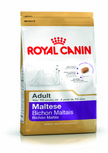 Royal Canin Maltese Dry Dog Food - 1.5kg