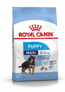 Royal Canin Maxi Junior Dry Dog Food - 4kg