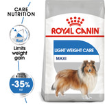 ROYAL CANIN® Maxi Light Weight Care