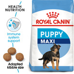 ROYAL CANIN® Maxi Puppy 4kg