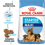 ROYAL CANIN® Maxi Starter Food 4kg