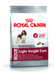 Royal Canin Medium Light Dry Dog Food - 3kg