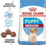ROYAL CANIN® Medium Puppy 4kg