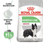 ROYAL CANIN® Medium Digestive 15kg