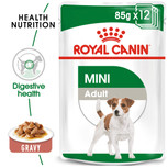 ROYAL CANIN Mini Adult Wet 12 x 85g