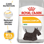 Royal Canin Mini Dermacomfort Dry Dog Food - 2kg