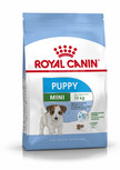 Royal Canin Mini Junior Dry Dog Food - 4kg