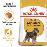 Royal Canin Mini Schnauzer Dry Dog Food - 7.5kg